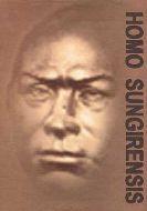 Homo Sungirensis. Верхнепалеолитический человек экологические и эволюционные аспекты