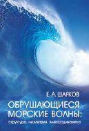 Обрушающиеся морские волны: структура, геометрия, электродинамика. Е.А. Шарков