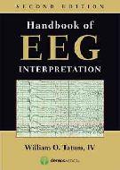 Handbook of EEG. William Tatum IV