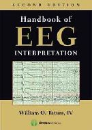 Handbook of EEG. William Tatum IV