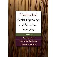 Handbook of Health Psychology and Behavioral Medicine. Suls J. et al.