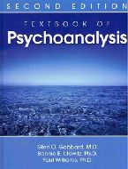 Textbook of Psychoanalysis.  Glen O. Gabbard et al.