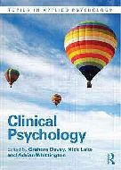 Clinical Psychology. Davey Graham