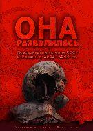 Она развалилась. Повседневная история СССР и России в 1985–1999 гг.